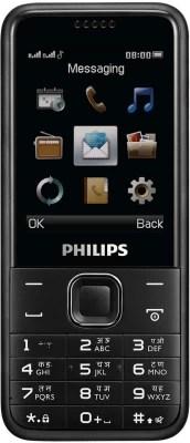 Philips E162(Black)