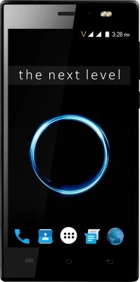 Xolo ERA 1X Pro (Black, 16 GB)(2 GB RAM)
