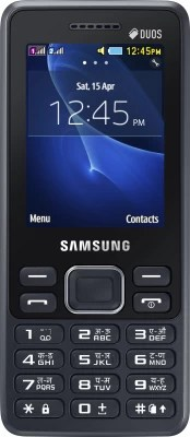 Samsung B351E/Metro 350(Grey)