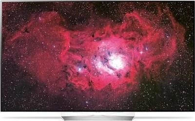 LG 138cm (55) Ultra HD (4K) OLED Smart TV(OLED55B7T)