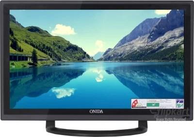 Onida 59.94cm (24) HD Ready LED TV(LEO24HRD)