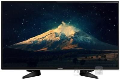 Panasonic 108cm (43) Ultra HD (4K) LED Smart TV(TH-43EX600D)