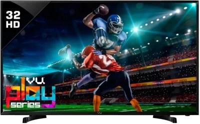 Vu 80cm (32) HD Ready LED TV(32K160M)
