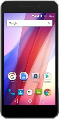 Panasonic Eluga I2 Activ (Grey, 16 GB)(2 GB RAM)