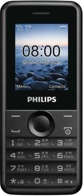 Philips E103(Black)