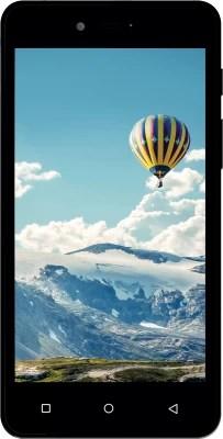 Sansui Horizon 2S (Black Grey, 16 GB)(2 GB RAM)