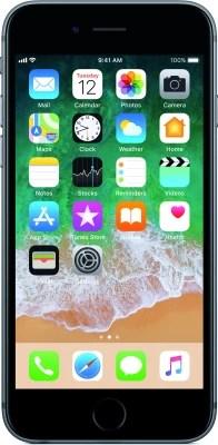 Apple iPhone 6s (Space Grey, 32 GB)