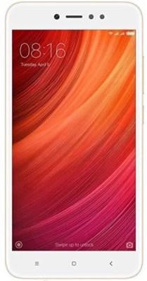 Redmi Y1 (Gold, 64 GB)(4 GB RAM)