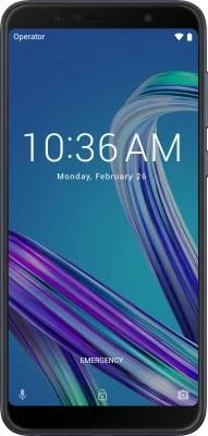 Asus Zenfone Max Pro M1 (Black, 64 GB)(4 GB RAM)