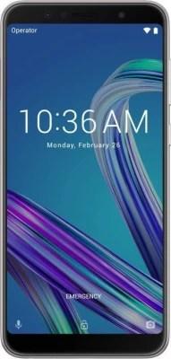 Asus Zenfone Max Pro M1 (Grey, 64 GB)(6 GB RAM)