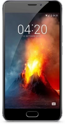 Meizu M5 Note (Grey, 16 GB)(3 GB RAM)