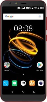 iVOOMi i2 Lite (Mars Red, 16 GB)(2 GB RAM)