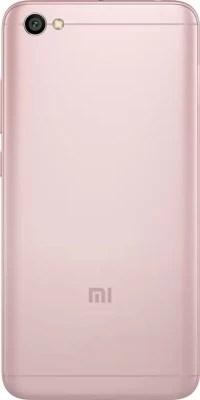 Redmi Y1 (Rose Gold, 32 GB)(3 GB RAM)