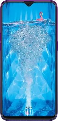 OPPO F9 Pro (Starry Purple, 64 GB)(6 GB RAM)