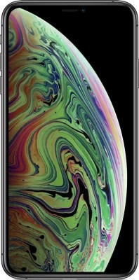 Apple iPhone XS Max (Space Grey, 512 GB)