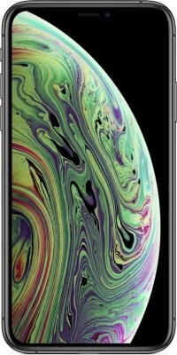 Apple iPhone XS (Space Grey, 512 GB)