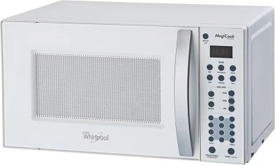 Whirlpool 20 L Solo Microwave Oven(�MW 20 SW/BS, White)