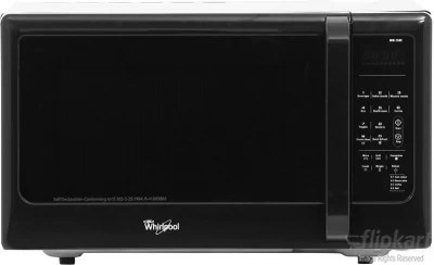 Whirlpool 25 L Convection Microwave Oven(MW 25 BC, Black)