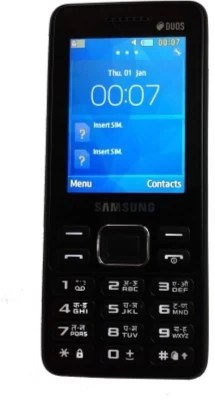 Samsung Metro 350(Black)