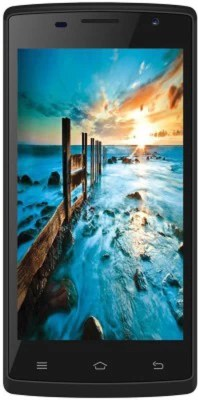 Panasonic T45 4G (Black, 8 GB)(1 GB RAM)