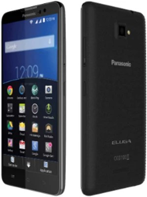 Panasonic Eluga S Mini (Shadow Grey, 8 GB)(1 GB RAM)
