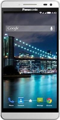 Panasonic ELUGA I2 (Silver, 8 GB)(1 GB RAM)