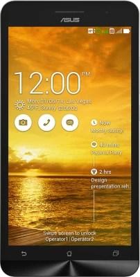 Asus Zenfone 6 (Gold, 16 GB)(2 GB RAM)