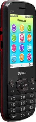 Gionee S90(Black and Red)