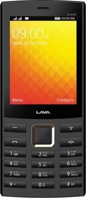 Lava ARC Grand2(Black)