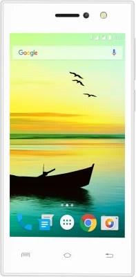 Lava A76 4G (White, 8 GB)(1 GB RAM)