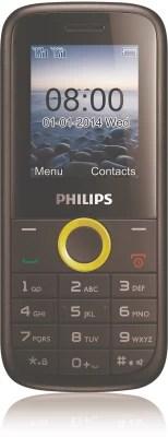 Philips E130(Yellow)