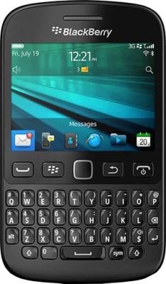 Blackberry 9720 (Black, 512 MB)(512 MB RAM)