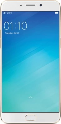 OPPO F1 Plus (Gold, 64 GB)(4 GB RAM)