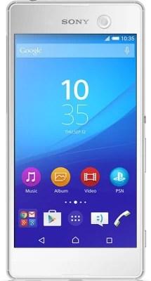 Sony Xperia M5 Dual (White, 16 GB)(3 GB RAM)