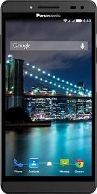 Panasonic Eluga I2 (Grey, 8 GB)(1 GB RAM)