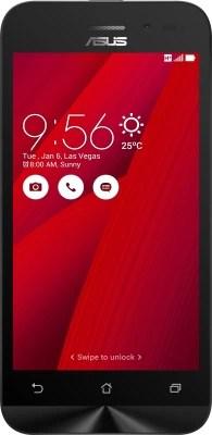 Asus Zenfone Go (2ndGen) (Red, 8 GB)(1 GB RAM)