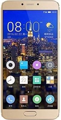 Gionee S6 Pro (Gold, 32 GB)(4 GB RAM)