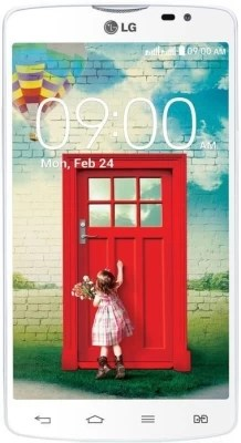 LG L80 Dual (White, 4 GB)(1 GB RAM)