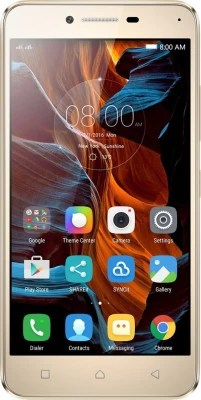 Lenovo Vibe K5 Plus 3 GB (Gold, 16 GB)(3 GB RAM)