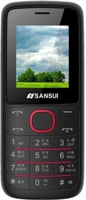 Sansui Z15(Black & Red)