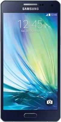 Samsung Galaxy A5 (Midnight Black, 16 GB)(2 GB RAM)