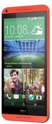 HTC Desire 816 Dual Sim (Orange, 8 GB)(1.5 GB RAM)