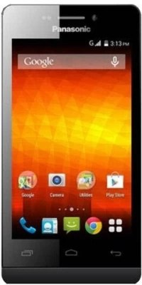 Panasonic T40 (Dark Grey, 8 GB)(1 GB RAM)