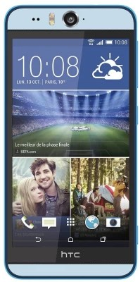 HTC Desire Eye (Submarine Blue, 16 GB)(2 GB RAM)