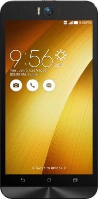 Asus Zenfone Selfie (Gold, 32 GB)(3 GB RAM)