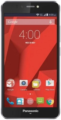 Panasonic P55 Novo (Space Grey, 16 GB)(3 GB RAM)