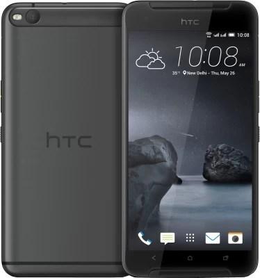 HTC One X9 (Carbon Grey, 32 GB)(3 GB RAM)