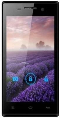 Gionee V4S (Black, 8 GB)(1 GB RAM)