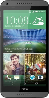 HTC Desire 816 (Dark Grey, 8 GB)(1.5 GB RAM)