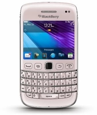 Blackberry Bold 9790 (Pink, 8 GB)(768 MB RAM)
